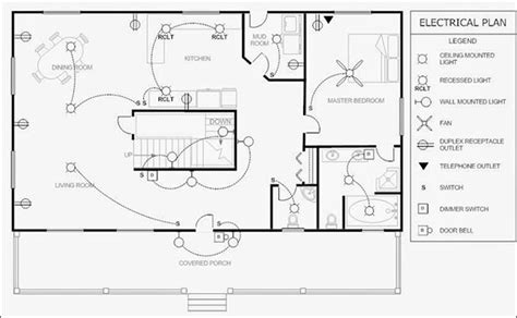 electrical drawing   electrical layout electrical plan floor plan drawing