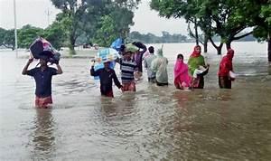 Flood Situation Grim in Bihar; 119 Dead, 98 Lakh People ...
