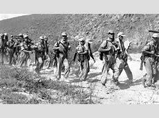 Ifni la guerra que España libró con Marruecos a sangre y