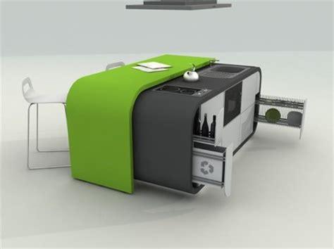 cuisine compacte design cuisine design modulable