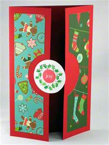 Creative christmas card making ideas Christmas card 2018