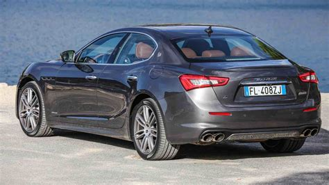 Maserati Ghibli Picture by 2019 Maserati Ghibli Pictures Price Performance And