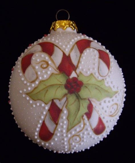 251 Best Christmas  Blown Glass Ornaments Images On Pinterest