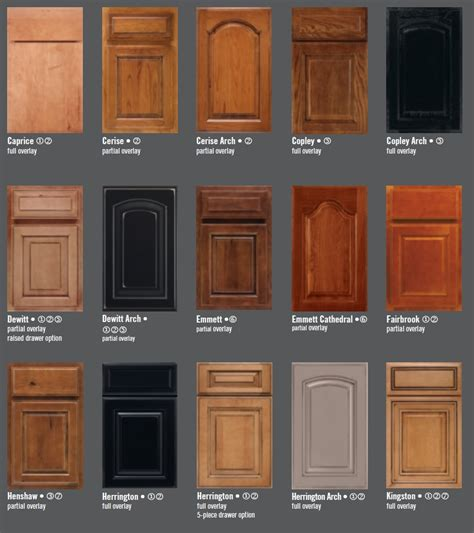 kemper echo cabinet door styles contemporary solid wood furniture images walnut furniture