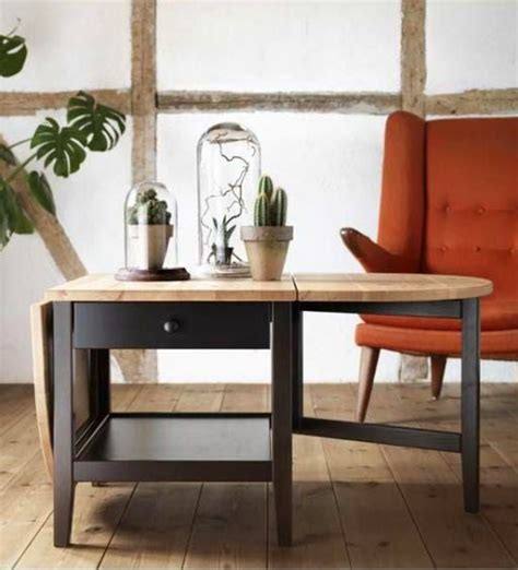 arkelstorp coffee table ikea 234 best images about expandable tables on pinterest
