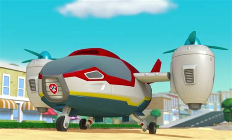 Categoryother Vehicles  Adventures Of The Paw Patrol
