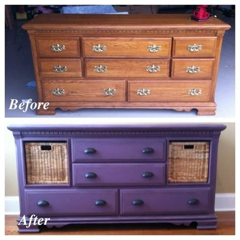 c dresser mckee paint furniture diy
