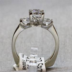 love letters engagement ring styles by d m perlman fine With wedding rings with letters