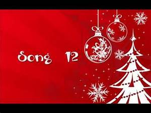 Name that tune Christmas game with answers