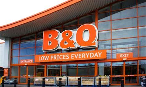 B&q Sets Up Tradesman Brokerage