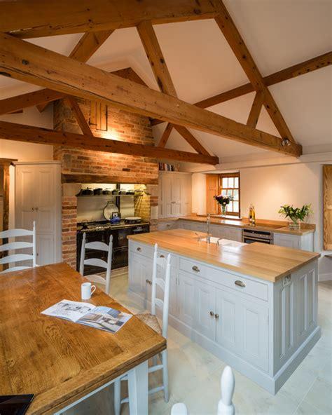 barn conversion kitchen designs kitchen in barn conversion rutland leicestershire 4317