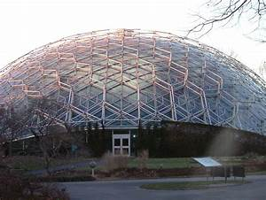 Geodesic dome - Wikidwelling