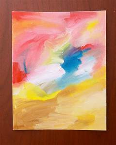 Easy Painting Ideas Painting Ideas for Kids For Livings ...