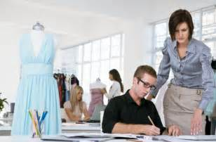 fashion designer want a high salary with low tuition costs think about these study magazine
