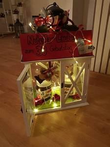Geschenkideen Zum 30 Geburtstag : nutella geschenk freundin 30 geburtstag selbstgemachte ~ A.2002-acura-tl-radio.info Haus und Dekorationen