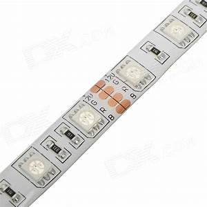 Led Strips Rgb : jr 5050 waterproof 72w 4500lm rgb 300 led light strip w remote 5m free shipping dealextreme ~ Frokenaadalensverden.com Haus und Dekorationen