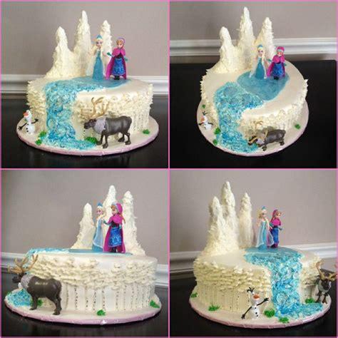 themed cakes disneys frozen themed cake my cakes pinterest disney frozen and cakes