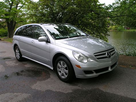 2006 Mercedes R350 by 2006 Mercedes R350 Photo Gallery Carparts