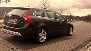 Volvo V60 Summum : volvo v60 d3 geartronic summum plus youtube ~ Gottalentnigeria.com Avis de Voitures