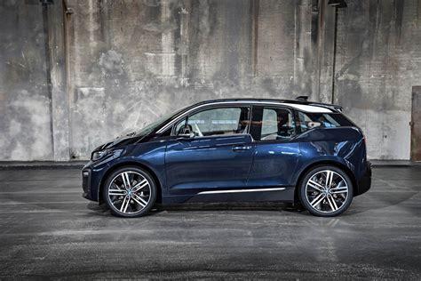 bmw i3 2018 world premiere 2018 bmw i3 lci facelift