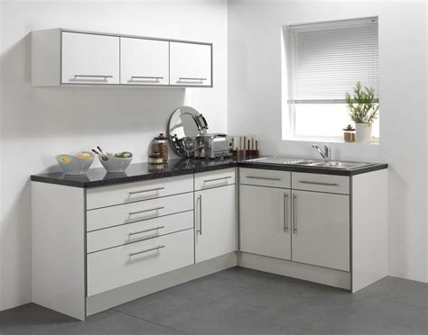 vinyl kitchen cabinets white high gloss vinyl kitchen cabinet doors ebay