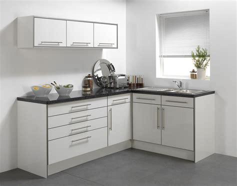 White High Gloss Vinyl Kitchen Cabinet Doors  Ebay