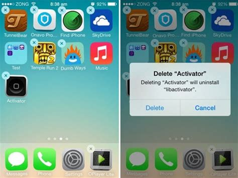 free ways to delete apps on iphone 5 6 7 8 x ios 12 supported