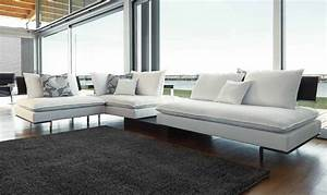 Italian sofas at momentoitalia modern sofasdesigner for Small italian sectional sofa