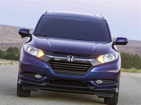 Honda Hr V 2018picture 5 Reviews News Specs Buy Car