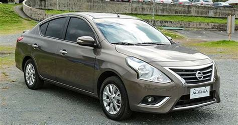 nissan almera review philippines  thoughts   model