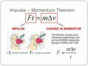 Impulse and Momentum Honors Physics. - ppt video online ...