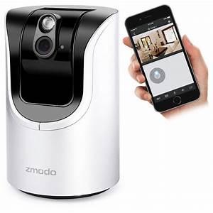 Camera Wifi Iphone : zmodo wifi ip wireless network security cctv hd camera for ~ Voncanada.com Idées de Décoration