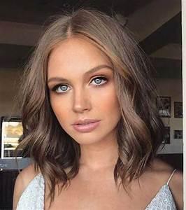 Astonishingly Medium Short Hairstyles For Women The Best