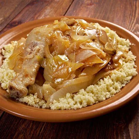 cuisine senegalaise recette poulet yassa