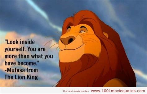 lion king quotes  pinterest disney quotes