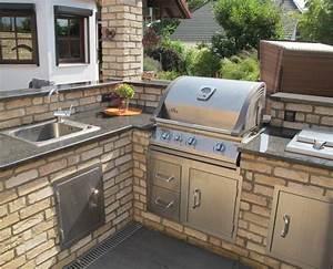 Outdoor Küche Gemauert : outdoor k che selber machen pm23 hitoiro ~ Articles-book.com Haus und Dekorationen