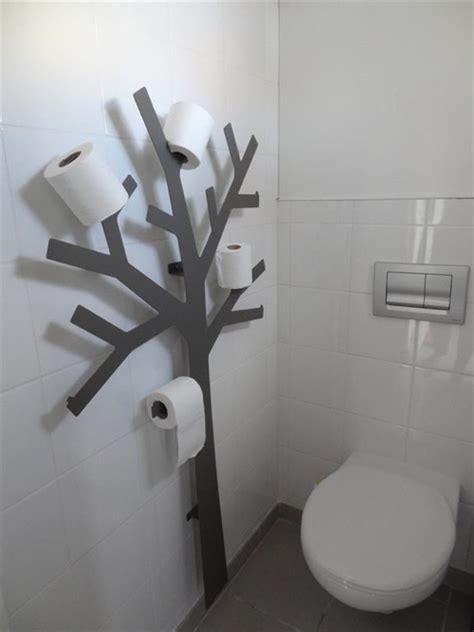 accordez  soin particulier  la deco design de vos toilettes