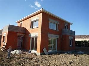 Parpaing Ou Brique : maison en brique ou parpaing ventana blog ~ Dode.kayakingforconservation.com Idées de Décoration