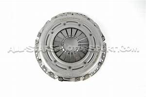 Sachs Performance Clutch Kit 520  Nm For Golf Mk4 R32