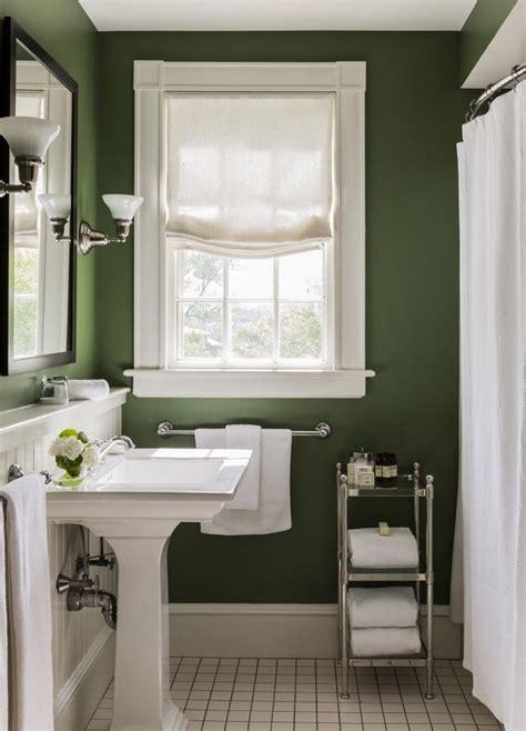 ideas  green bathroom paint  pinterest