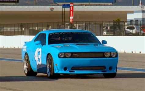 Top Gear Challenger by The Top Gear Episode Tests The 1000hp Supercharged