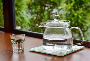 10 Health Benefits Of Drinking Hot Water