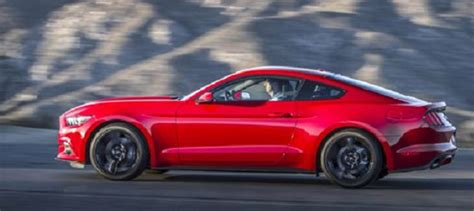 New 2018 Ford Mustang News, Changes
