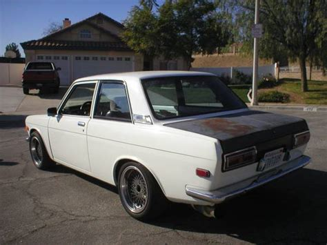 Datsun 510 For Sale California by 1971 Datsun 510 S14 Sr20det 2dr Manual For Sale Riverside