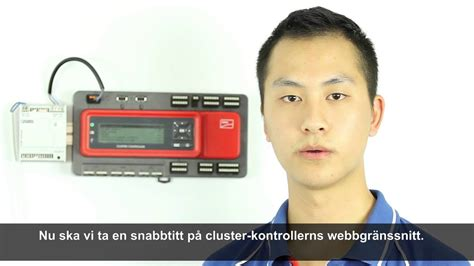 sma cluster controller an overview of the sma cluster controller sv