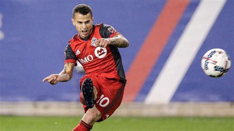 Inter Milan Move Would Be 'bad' For Toronto Fc's Sebastian