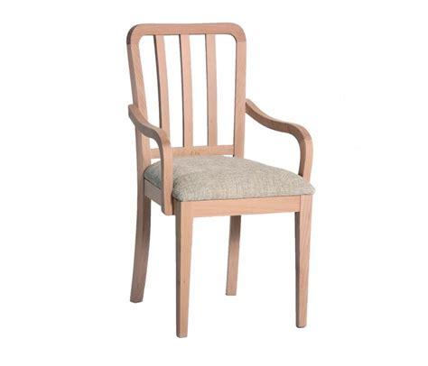 chaise avec accoudoirs chaise contemporaine avec accoudoirs brin d 39 ouest