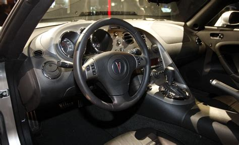 Pontiac Solstice Interior by Pontiac Solstice Price Modifications Pictures Moibibiki