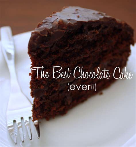 rich  moist chocolate cake kitchen runway