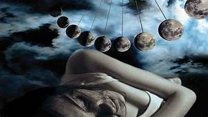 Does The Moon Really Affect Our Mood And Behavior ...